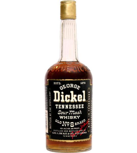 Dickel
