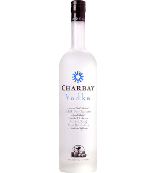 Charbay