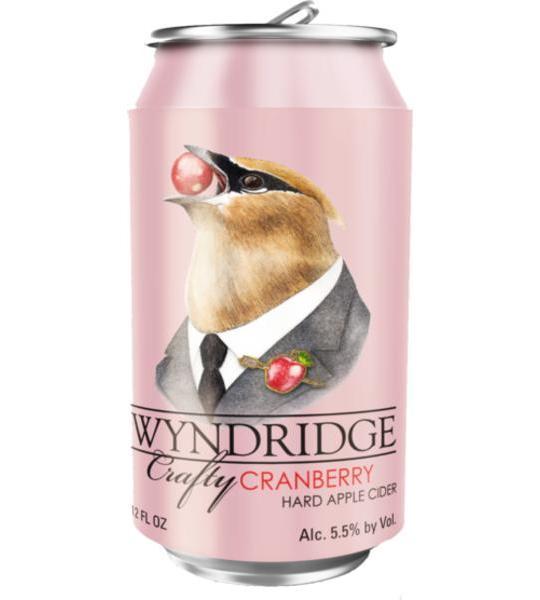 Wyndridge