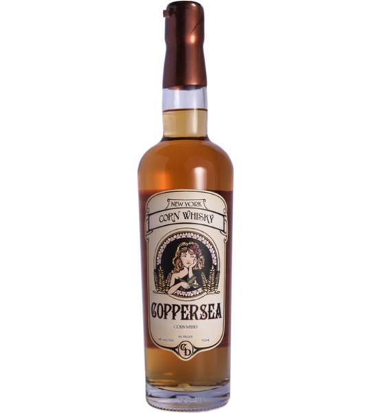 Coppersea