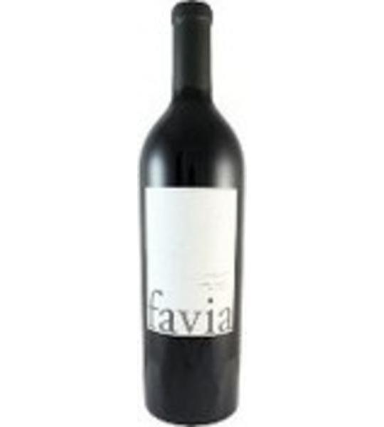 Favia
