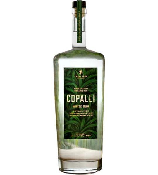 Copalli