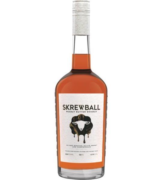 Skrewball