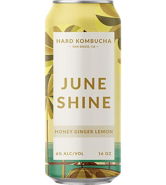 Juneshine
