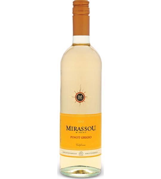 Mirassou
