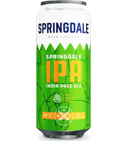 Springdale