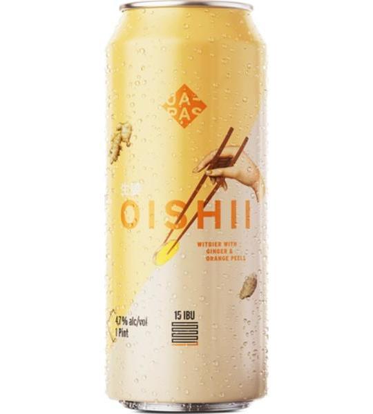 OISHII