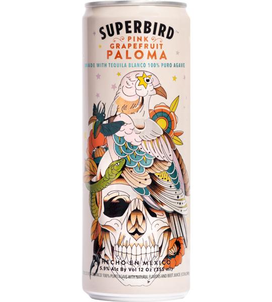 Superbird,