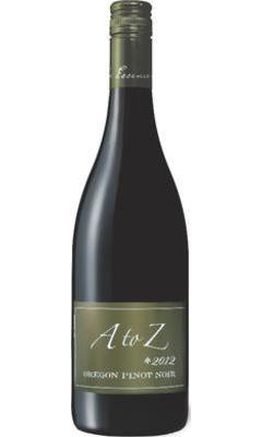 A To Z Pinot Noir