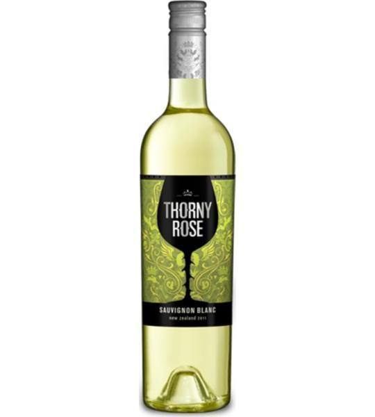 Thorny