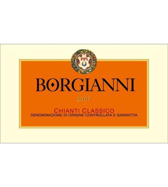 Borgianni