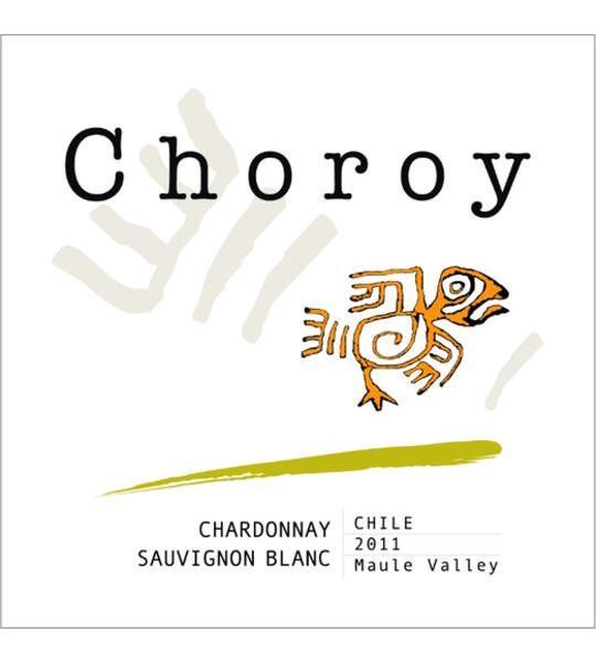 Choroy