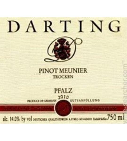 Darting