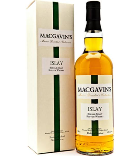 MacGavins