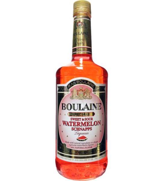 Boulaine