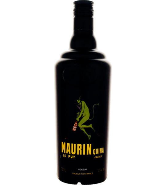 Maurin