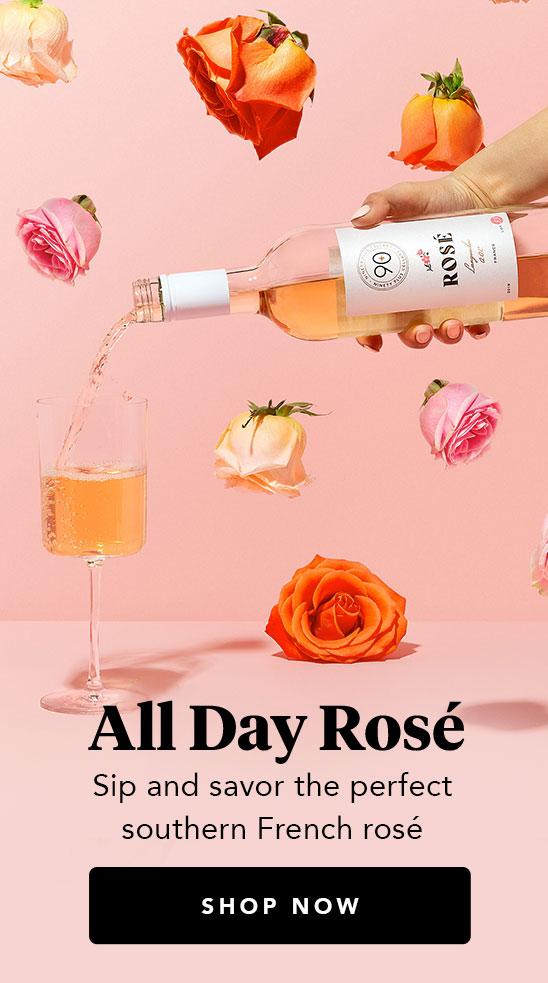 90+ Rosé
